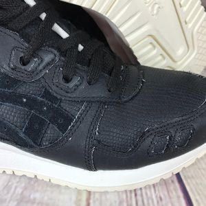 Details about Asics Gel Lyte III 3 Reptile Pack Black White Size 9.5